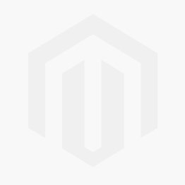 USED Early Horn Pad Chrome Ring with Ridge For Mercedes W110 W111 W112 W113